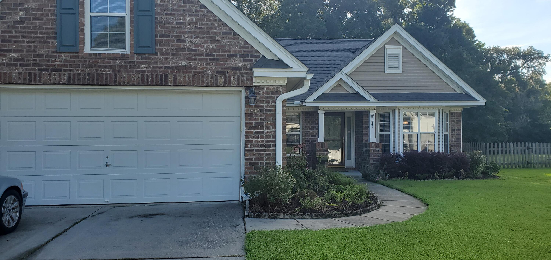 521 Saville Charleston, SC 29414