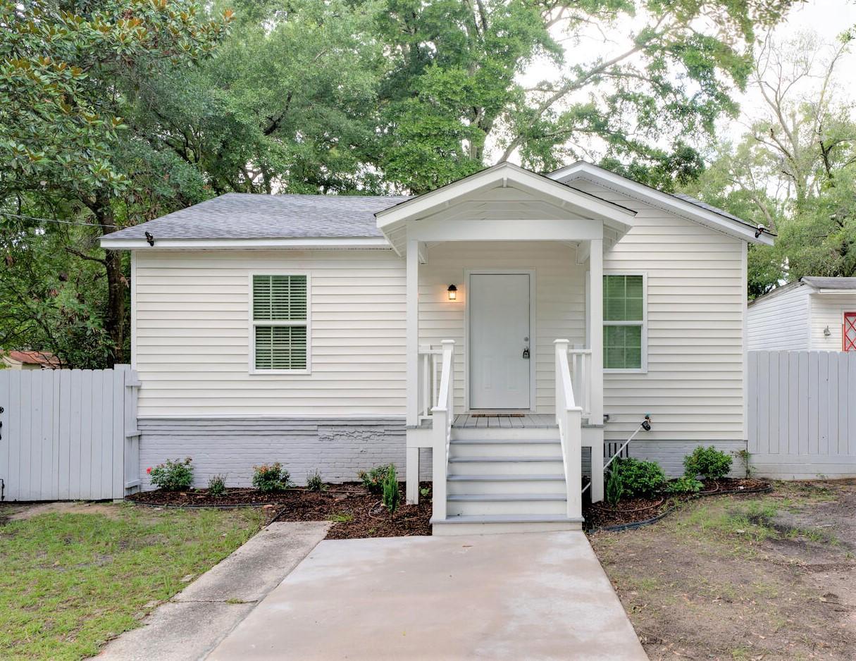 2655 Madden Drive North Charleston, SC 29405