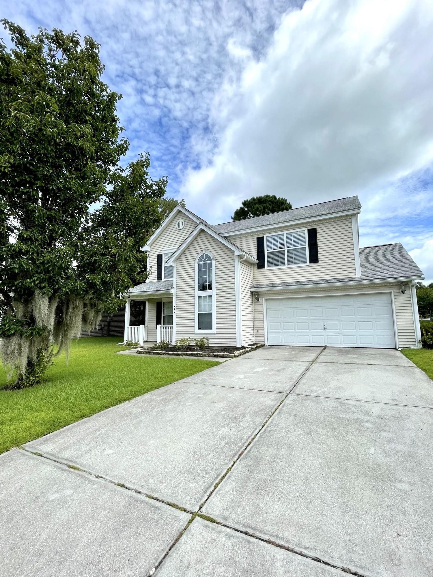 242 Sugar Magnolia Way Charleston, SC 29414