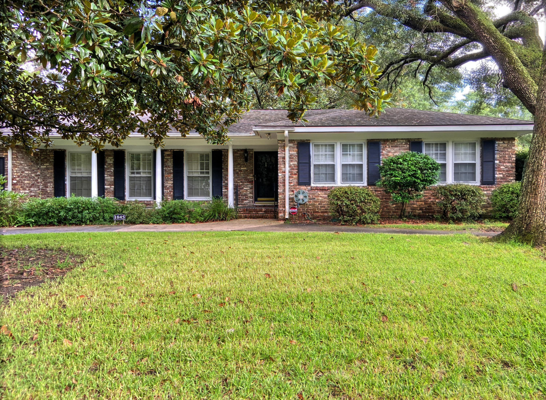 1845 Somerset Circle Charleston, SC 29407
