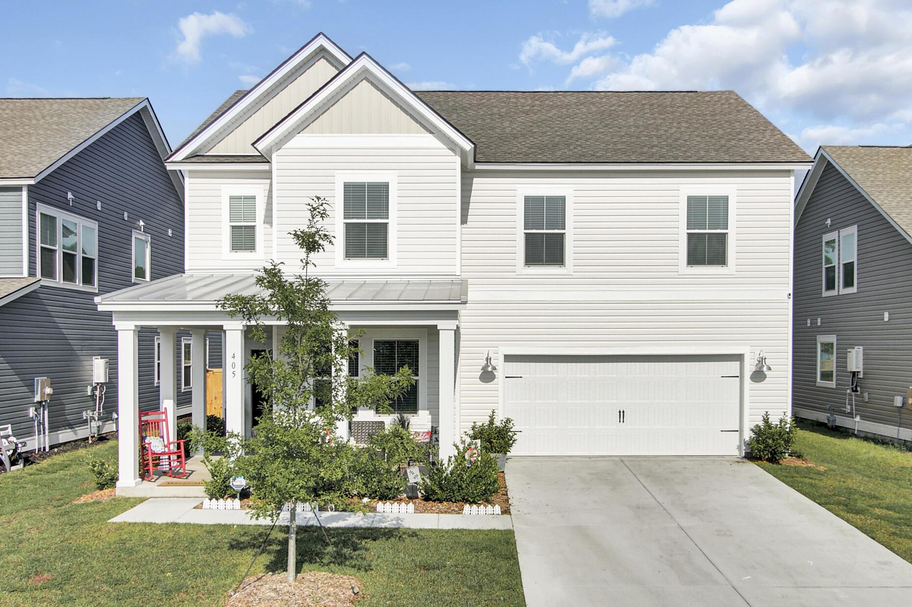 405 W West Respite Lane Summerville, SC 29483