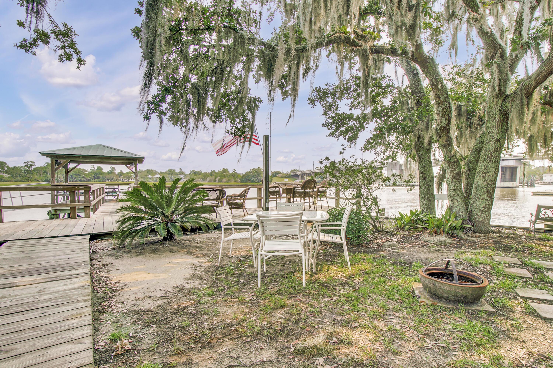 150 Wappoo Creek Drive UNIT #11 Charleston, SC 29412