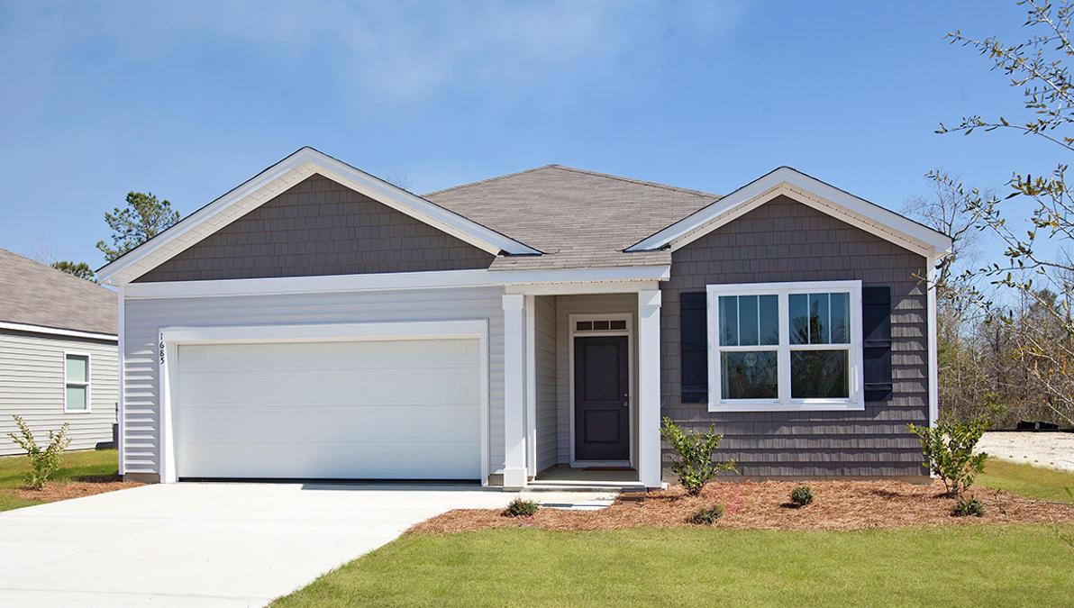 124 Lagoona Drive Summerville, SC 29483