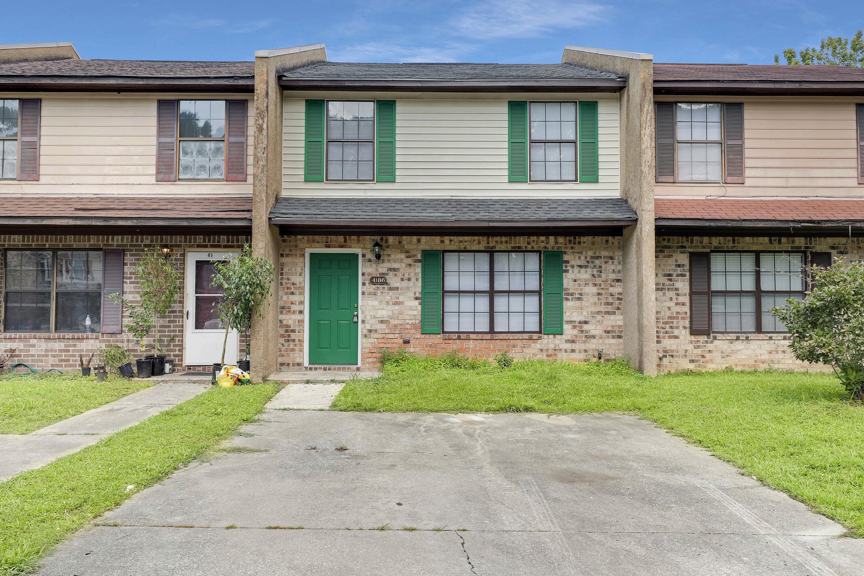 4186 Big Ben Court North Charleston, SC 29418