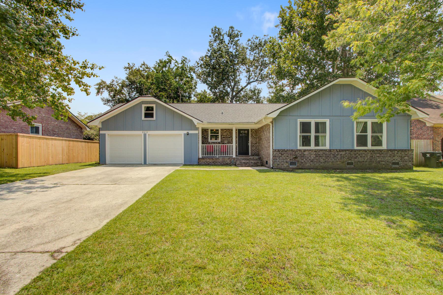 903 Larch Pine Drive Ladson, SC 29456