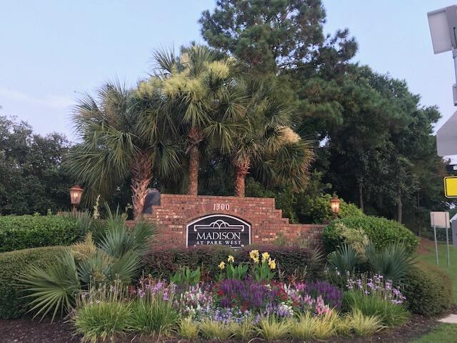 1300 Park West Blvd UNIT #422 Mount Pleasant, SC 29466