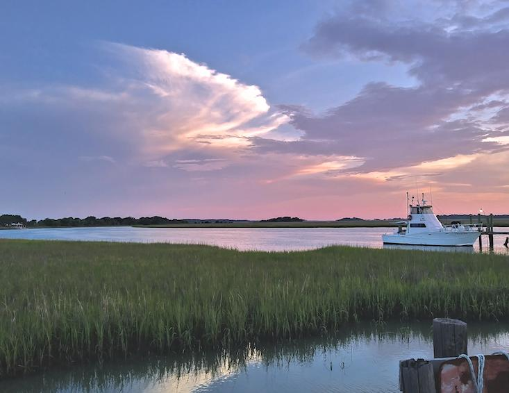 Mariners Cay Homes For Sale - 22 Mariners Cay, Folly Beach, SC - 34