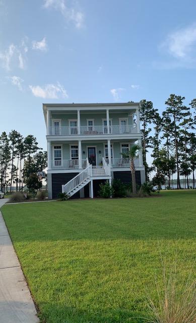 Dunes West Homes For Sale - 2892 River Vista Way, Mount Pleasant, SC - 8