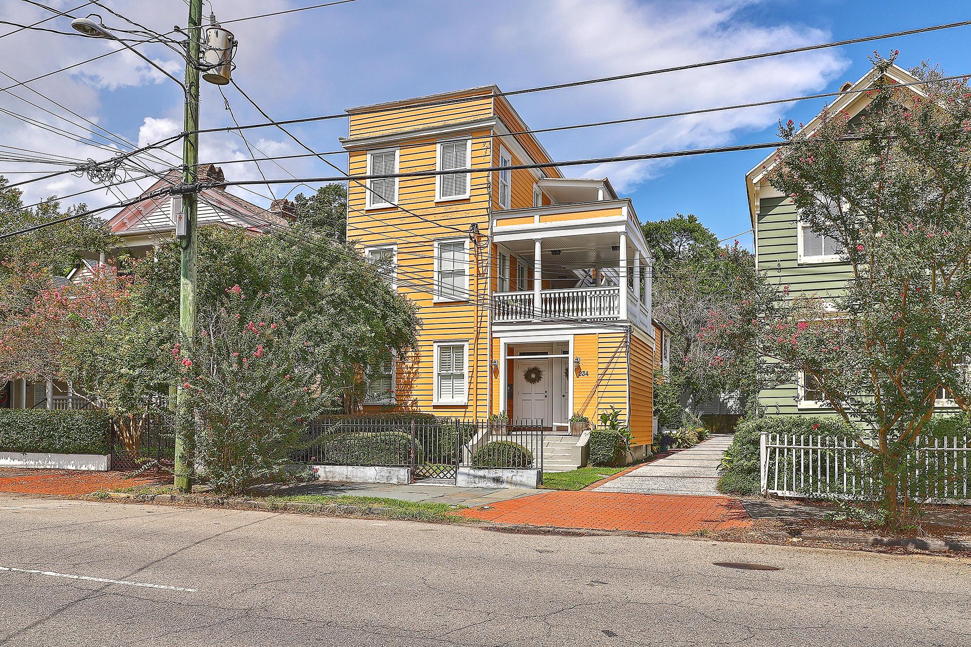 234 Rutledge Avenue UNIT C Charleston, SC 29403
