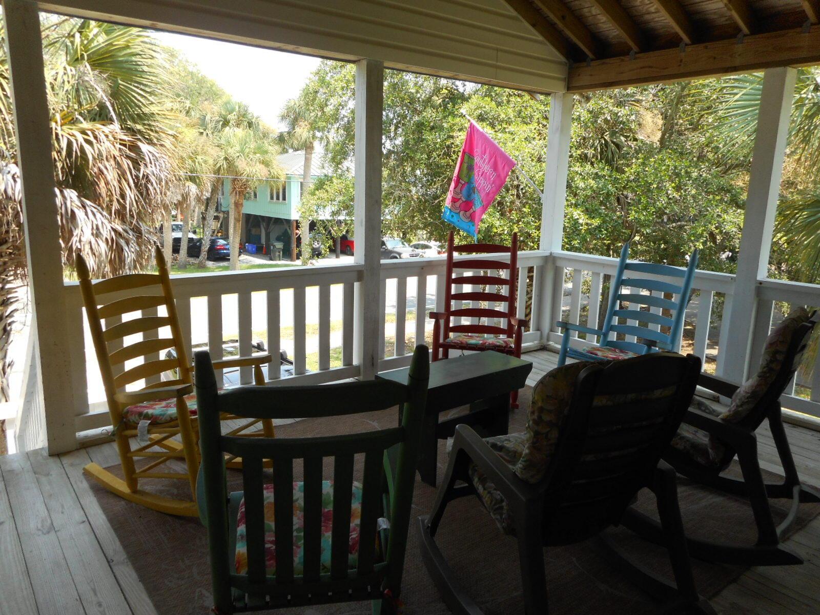 Beach Walk Homes For Sale - 1708 Lybrand, Edisto Beach, SC - 23