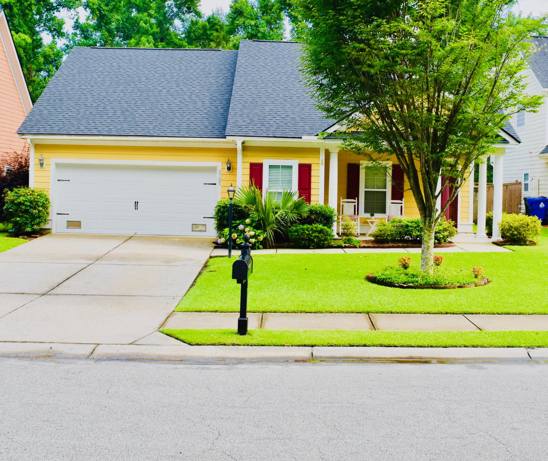 2105 Terrabrook Lane Charleston, Sc 29412