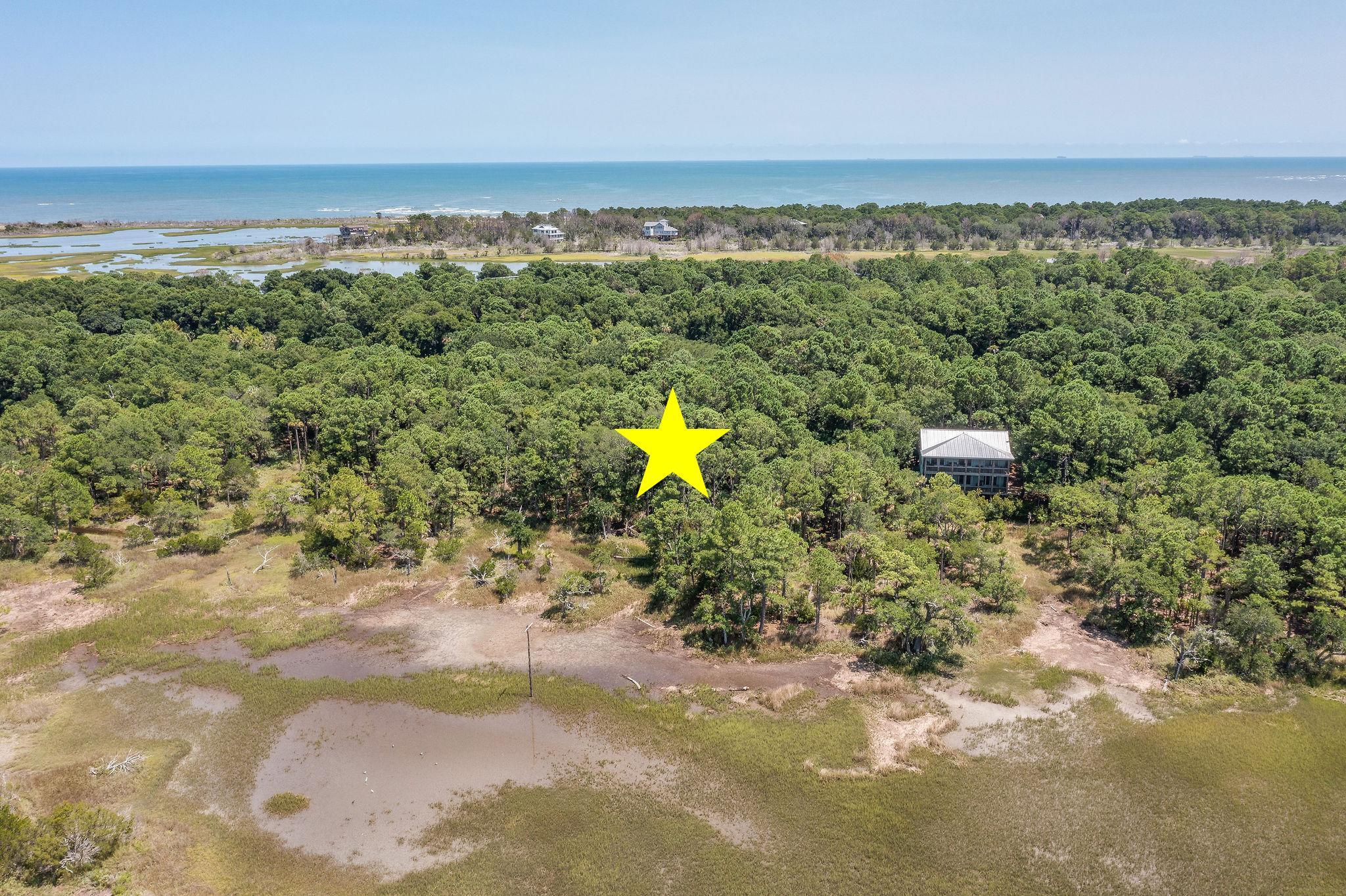 318 Old House Lane UNIT Lot 109 Dewees Island, SC 29451