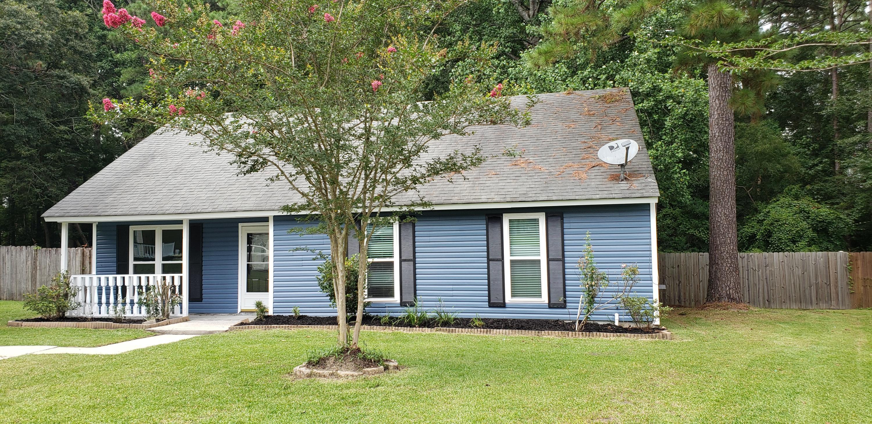 109 Prairie Lane Summerville, SC 29486