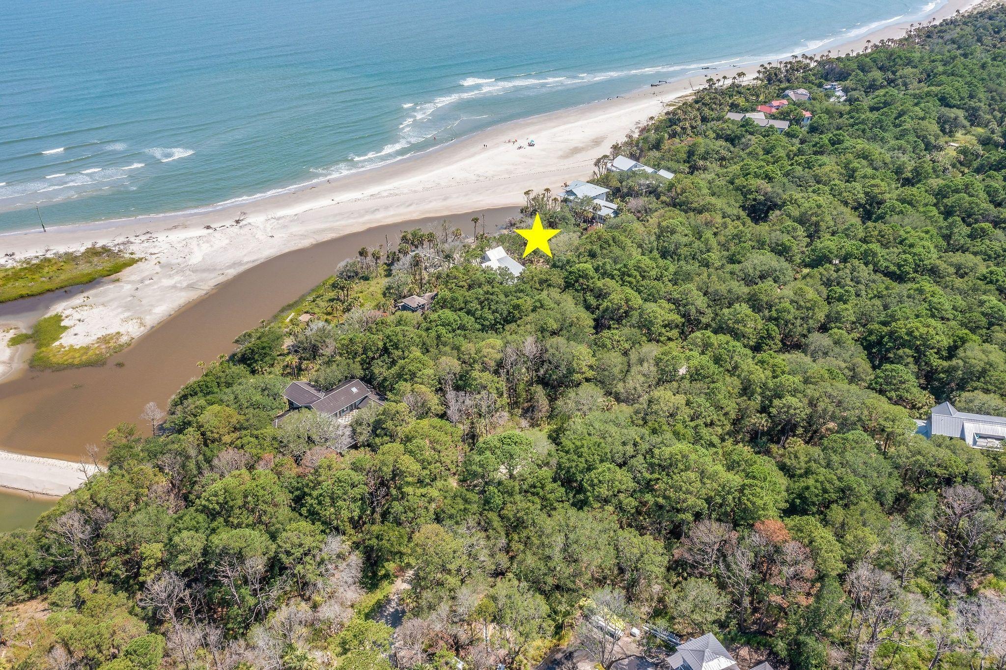 399 Pelican Flight Drive UNIT Lot 39 Dewees Island, SC 29451