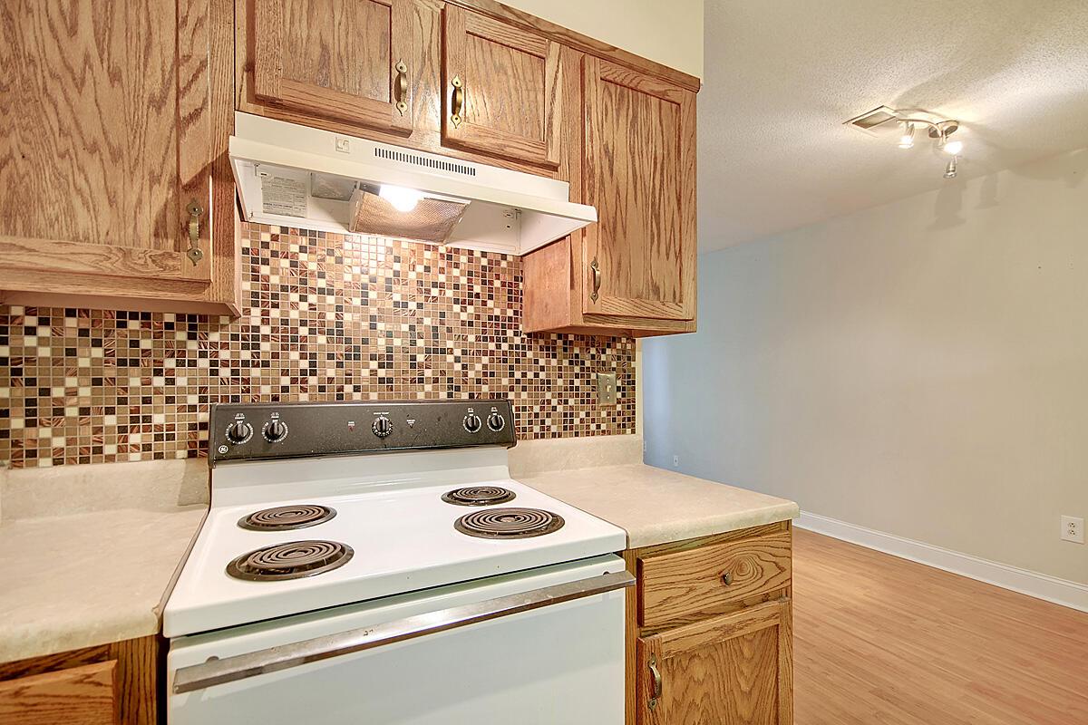 Melrose Park Townhomes Homes For Sale - 2494 Etiwan, Charleston, SC - 4