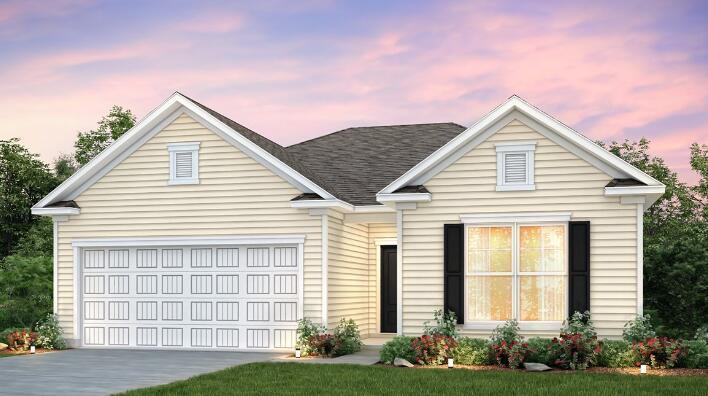 210 Shadybrook Drive Summerville, SC 29486