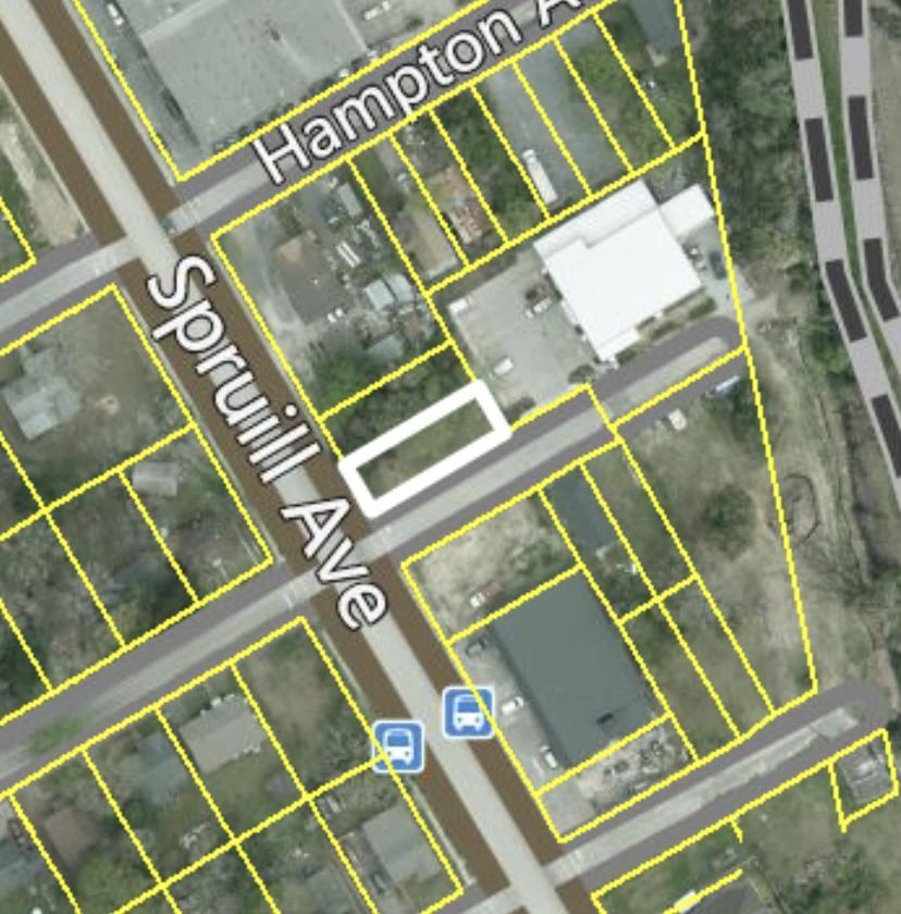 2516 Spruill Avenue North Charleston, SC 29405