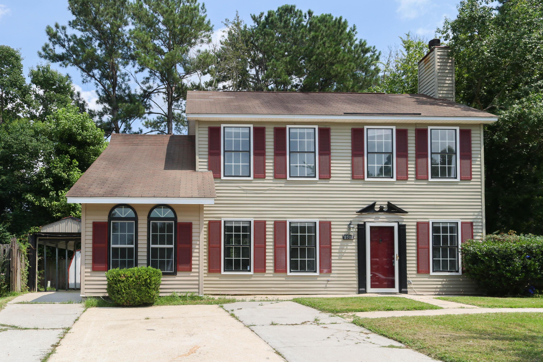 8511 Bentwood Drive North Charleston, SC 29406