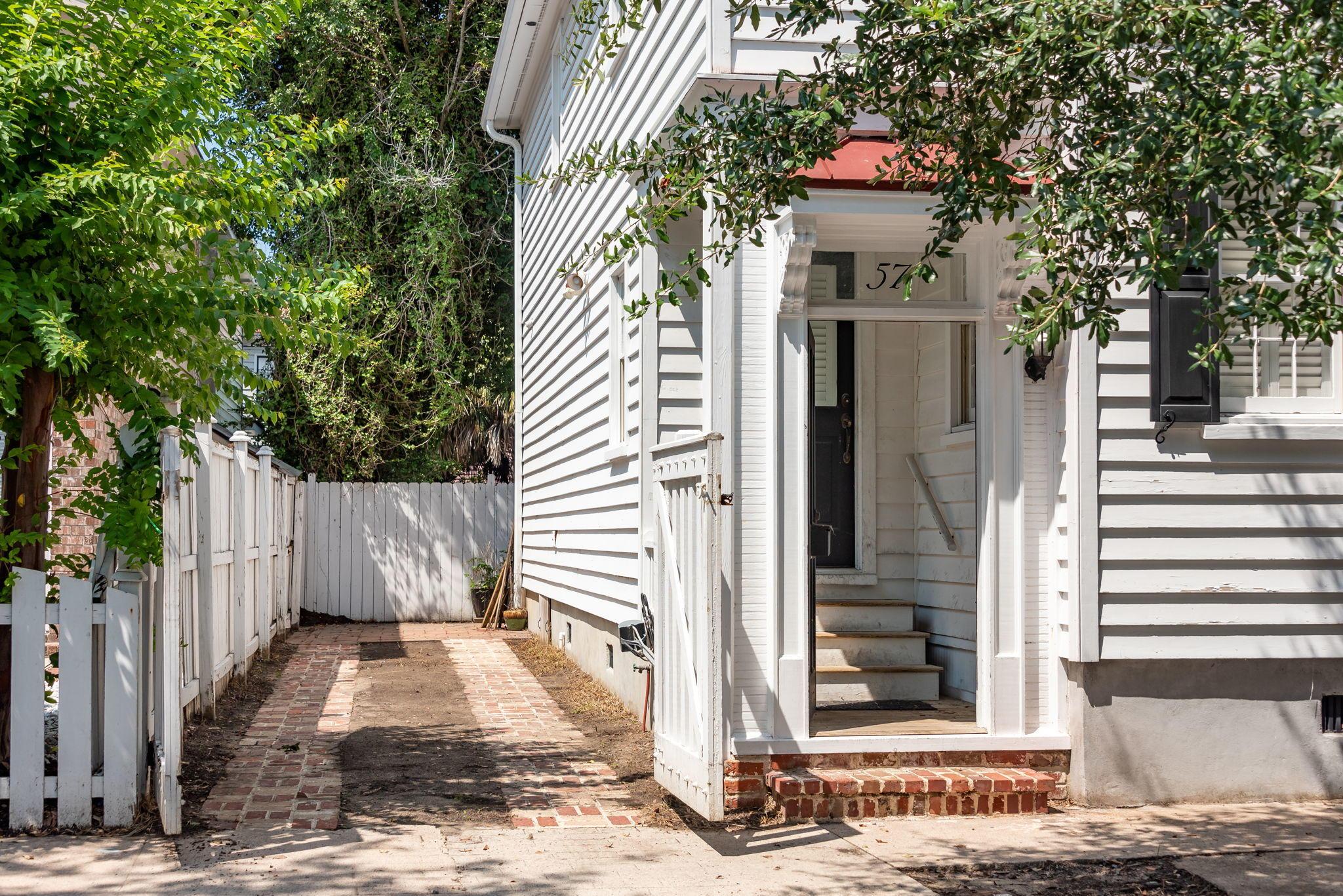 57 Ashe Street Charleston, SC 29403