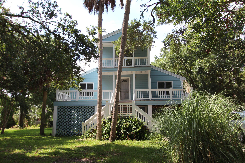 3403 Hartnett Boulevard Isle Of Palms, SC 29451