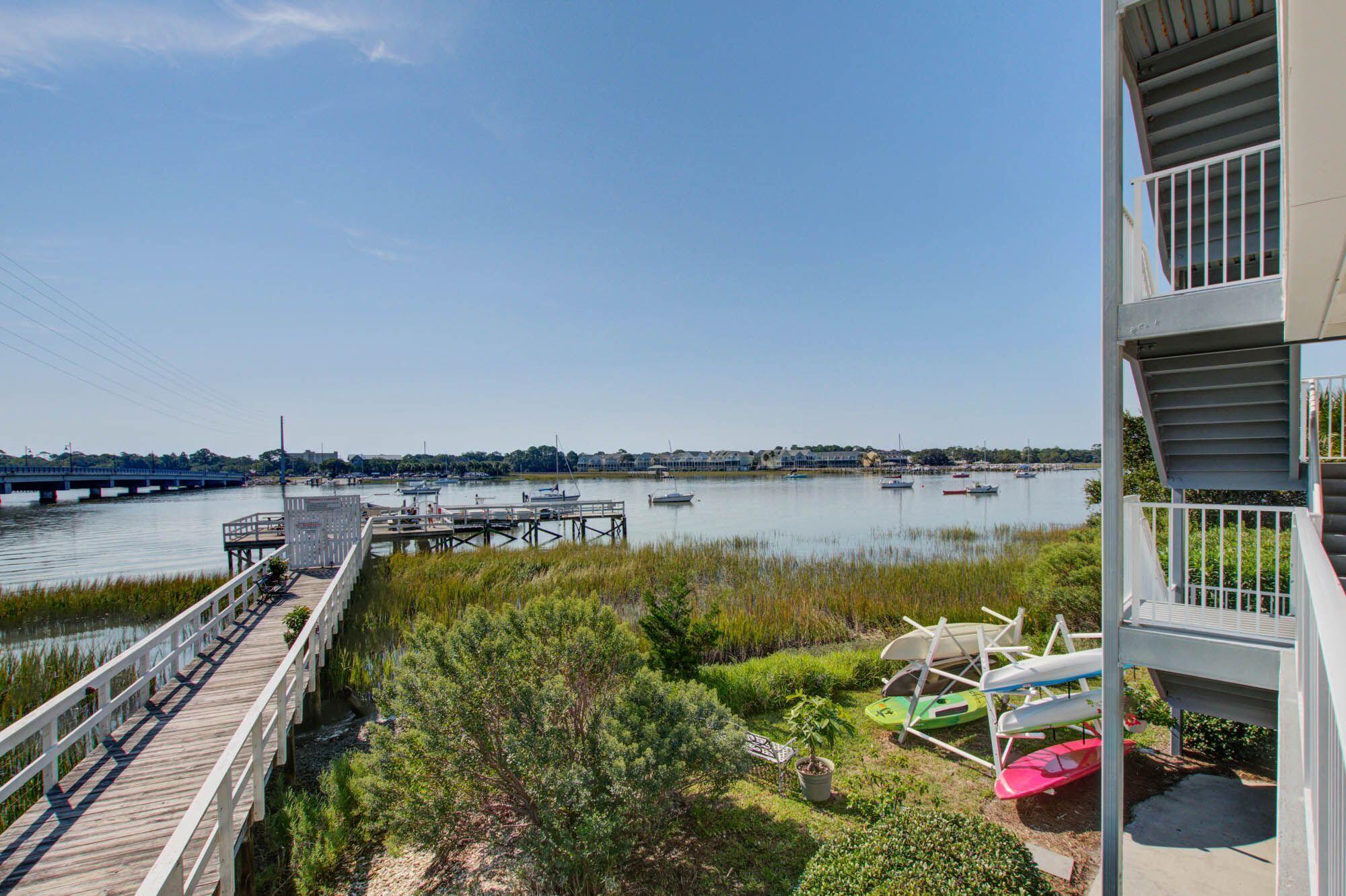 Turn of River Homes For Sale - 2395 Folly, Folly Beach, SC - 17