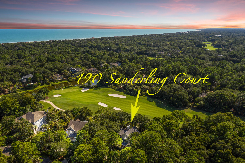 190 Sanderling Court Kiawah Island, SC 29455