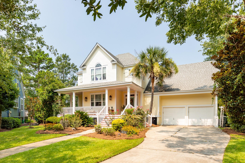 151 Bounty Street Charleston, Sc 29492