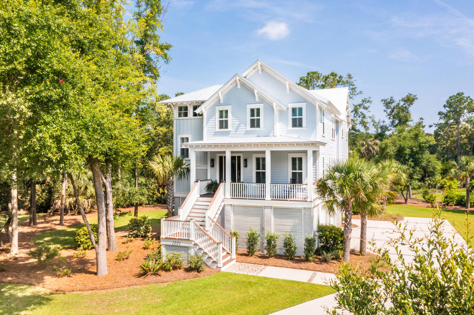 Hamlin Plantation Homes For Sale - 1301 Pleasant Walk, Mount Pleasant, SC - 28