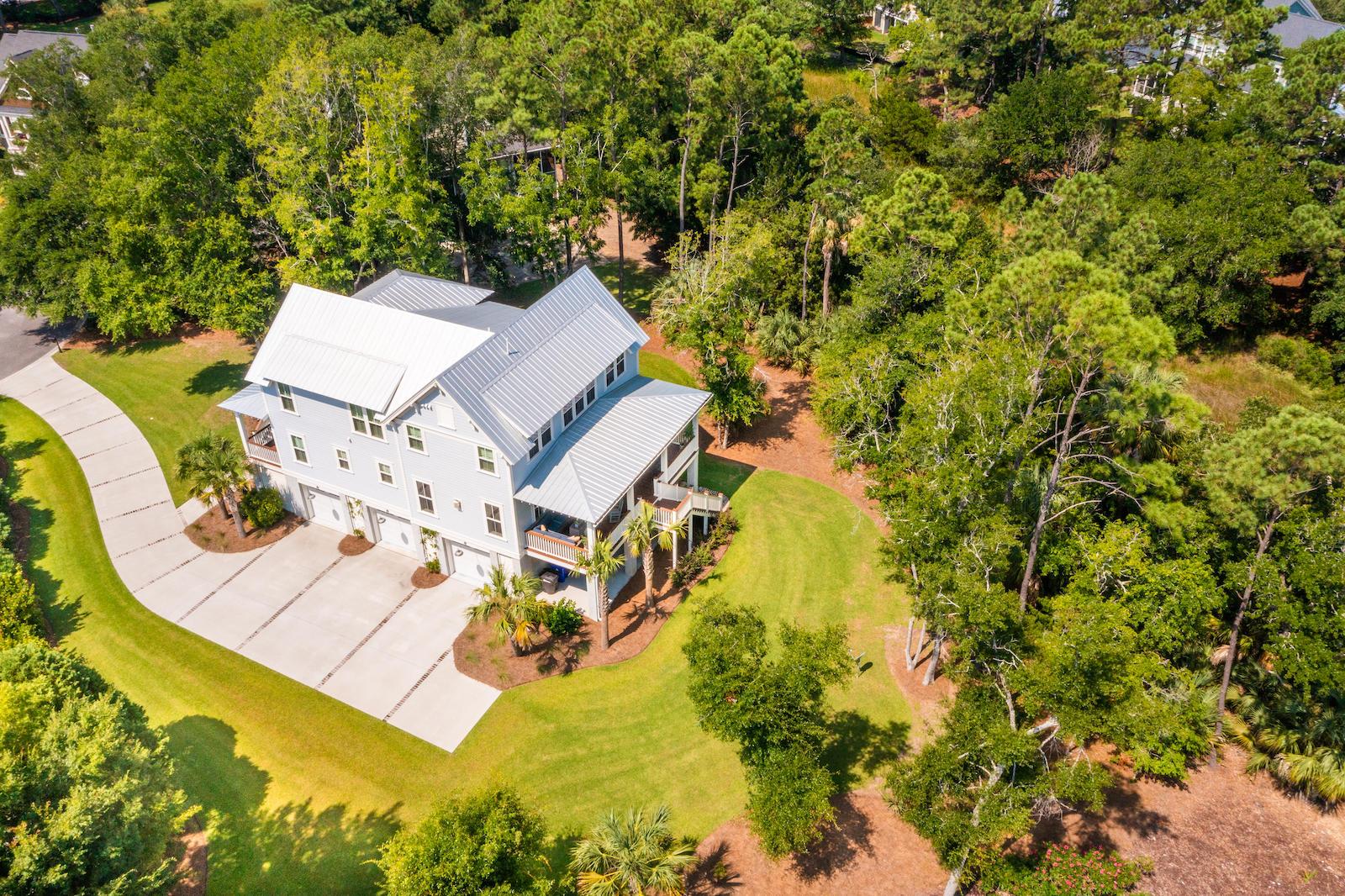 Hamlin Plantation Homes For Sale - 1301 Pleasant Walk, Mount Pleasant, SC - 6