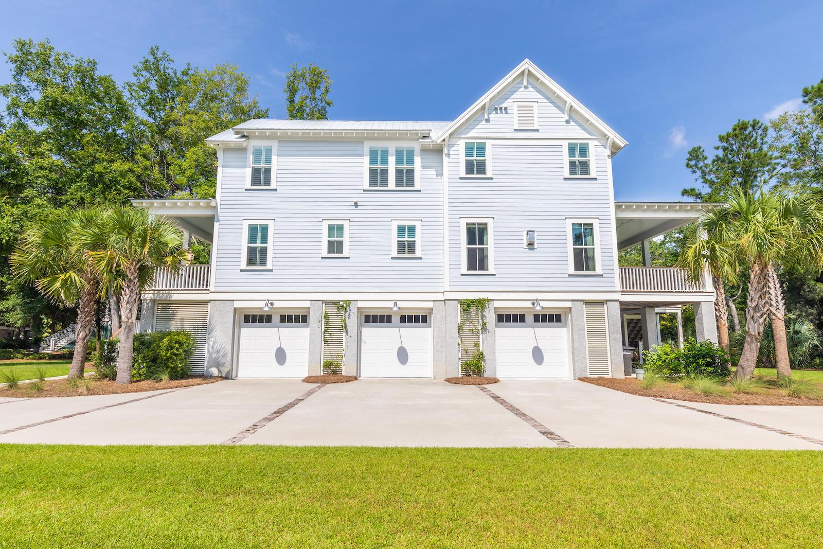 Hamlin Plantation Homes For Sale - 1301 Pleasant Walk, Mount Pleasant, SC - 29