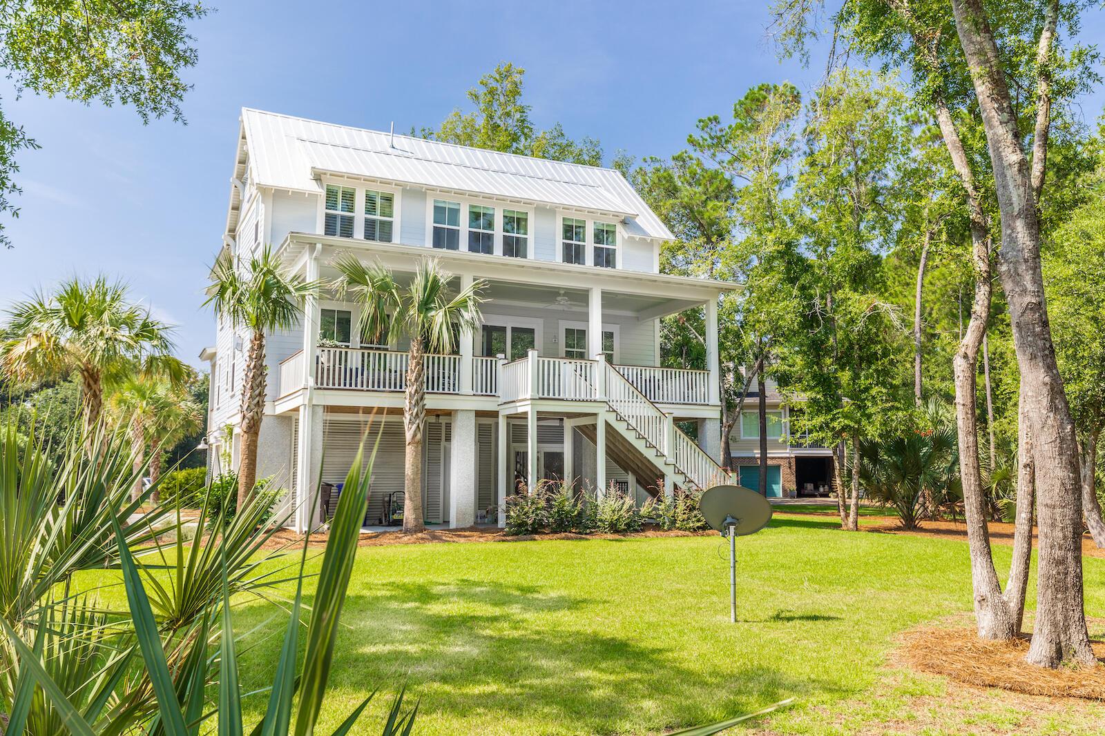 Hamlin Plantation Homes For Sale - 1301 Pleasant Walk, Mount Pleasant, SC - 5