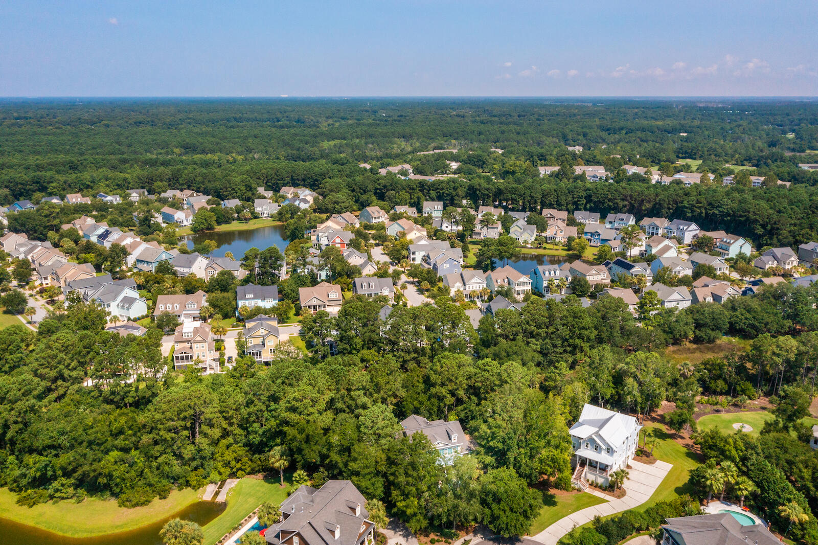 Hamlin Plantation Homes For Sale - 1301 Pleasant Walk, Mount Pleasant, SC - 27