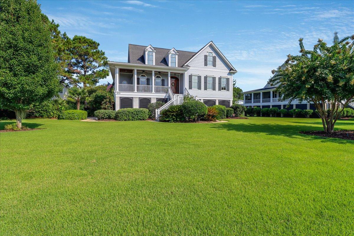 Hamlin Plantation Homes For Sale - 4938 Sound View, Mount Pleasant, SC - 12
