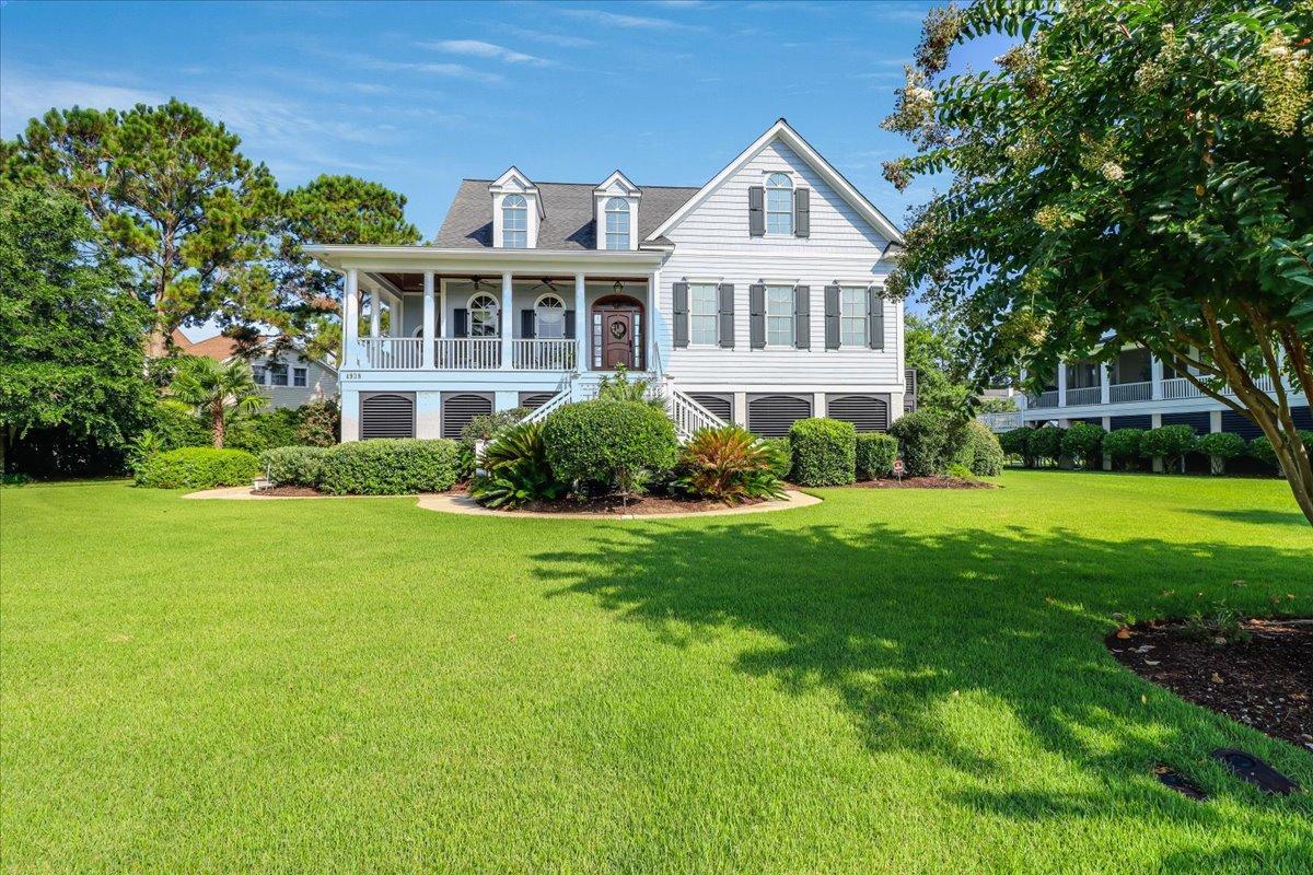 Hamlin Plantation Homes For Sale - 4938 Sound View, Mount Pleasant, SC - 11