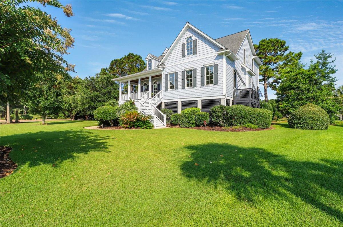 Hamlin Plantation Homes For Sale - 4938 Sound View, Mount Pleasant, SC - 75