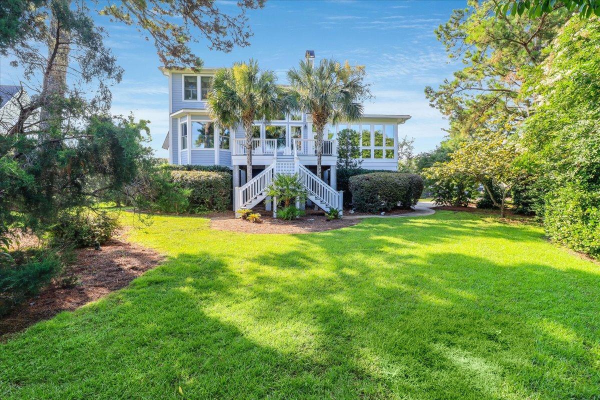 Hamlin Plantation Homes For Sale - 4938 Sound View, Mount Pleasant, SC - 76
