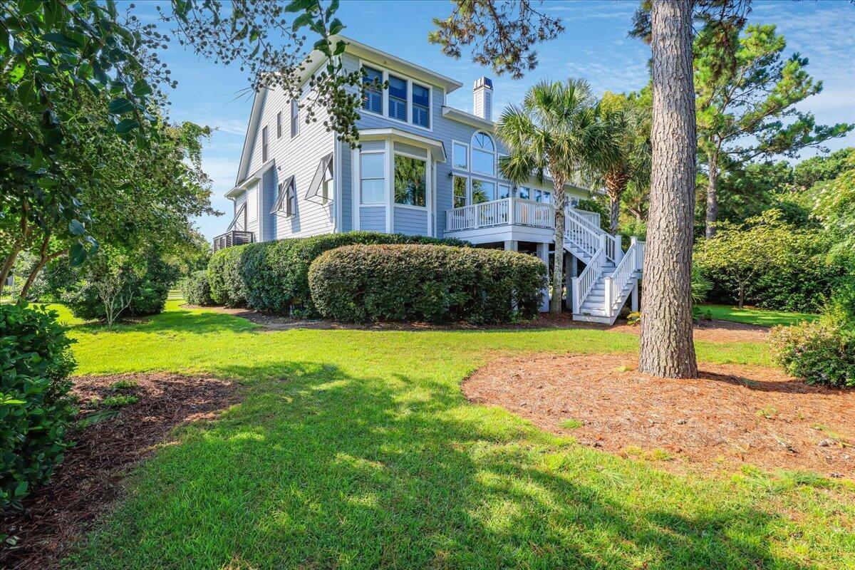 Hamlin Plantation Homes For Sale - 4938 Sound View, Mount Pleasant, SC - 61