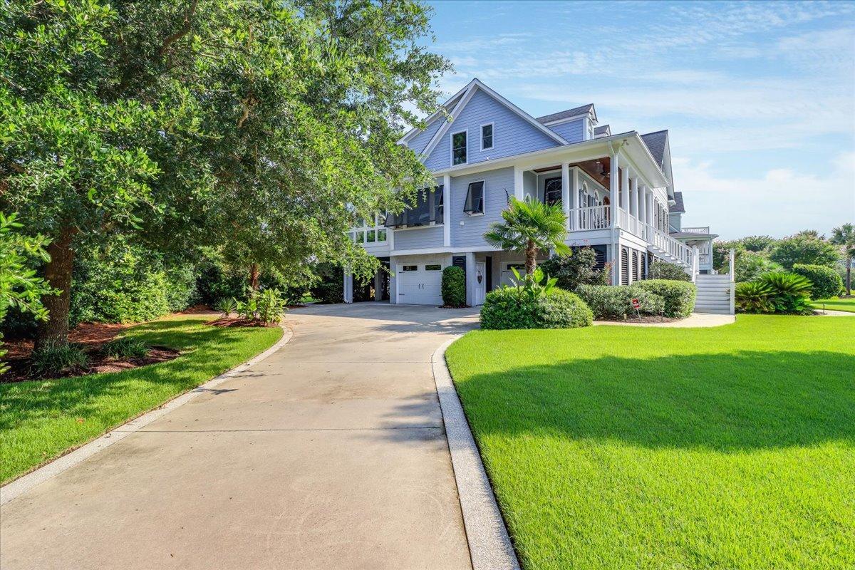 Hamlin Plantation Homes For Sale - 4938 Sound View, Mount Pleasant, SC - 64