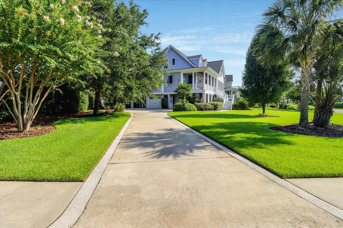 Hamlin Plantation Homes For Sale - 4938 Sound View, Mount Pleasant, SC - 65