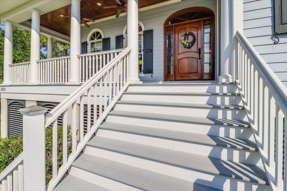 Hamlin Plantation Homes For Sale - 4938 Sound View, Mount Pleasant, SC - 66