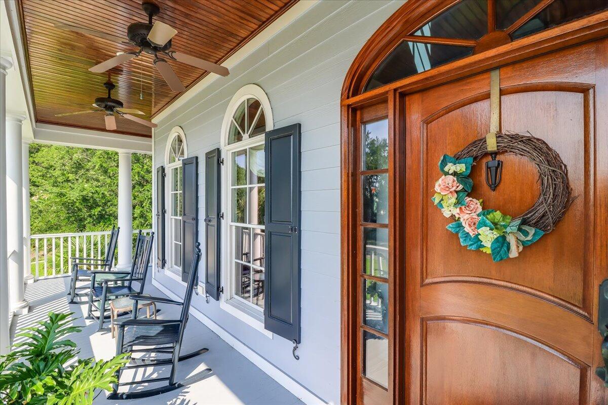 Hamlin Plantation Homes For Sale - 4938 Sound View, Mount Pleasant, SC - 67