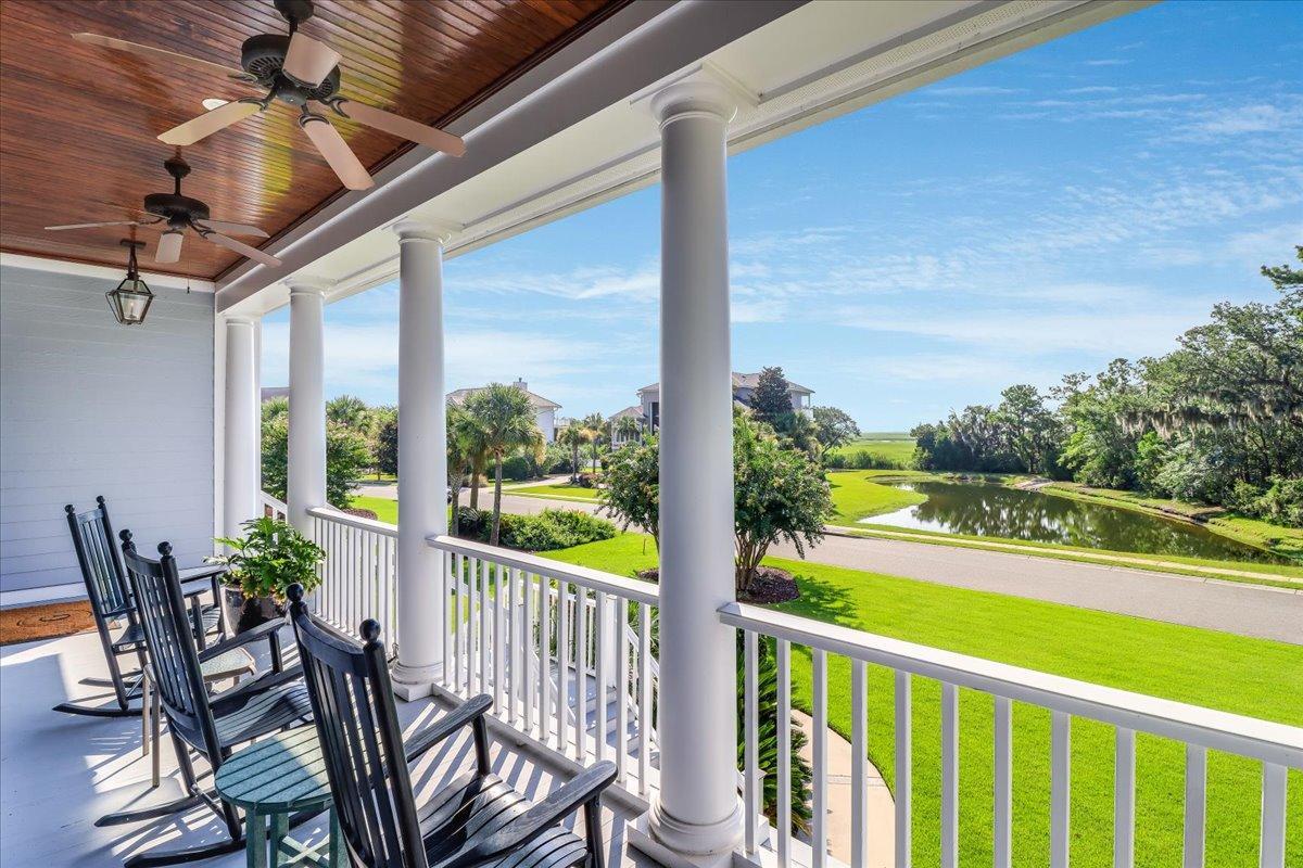 Hamlin Plantation Homes For Sale - 4938 Sound View, Mount Pleasant, SC - 60