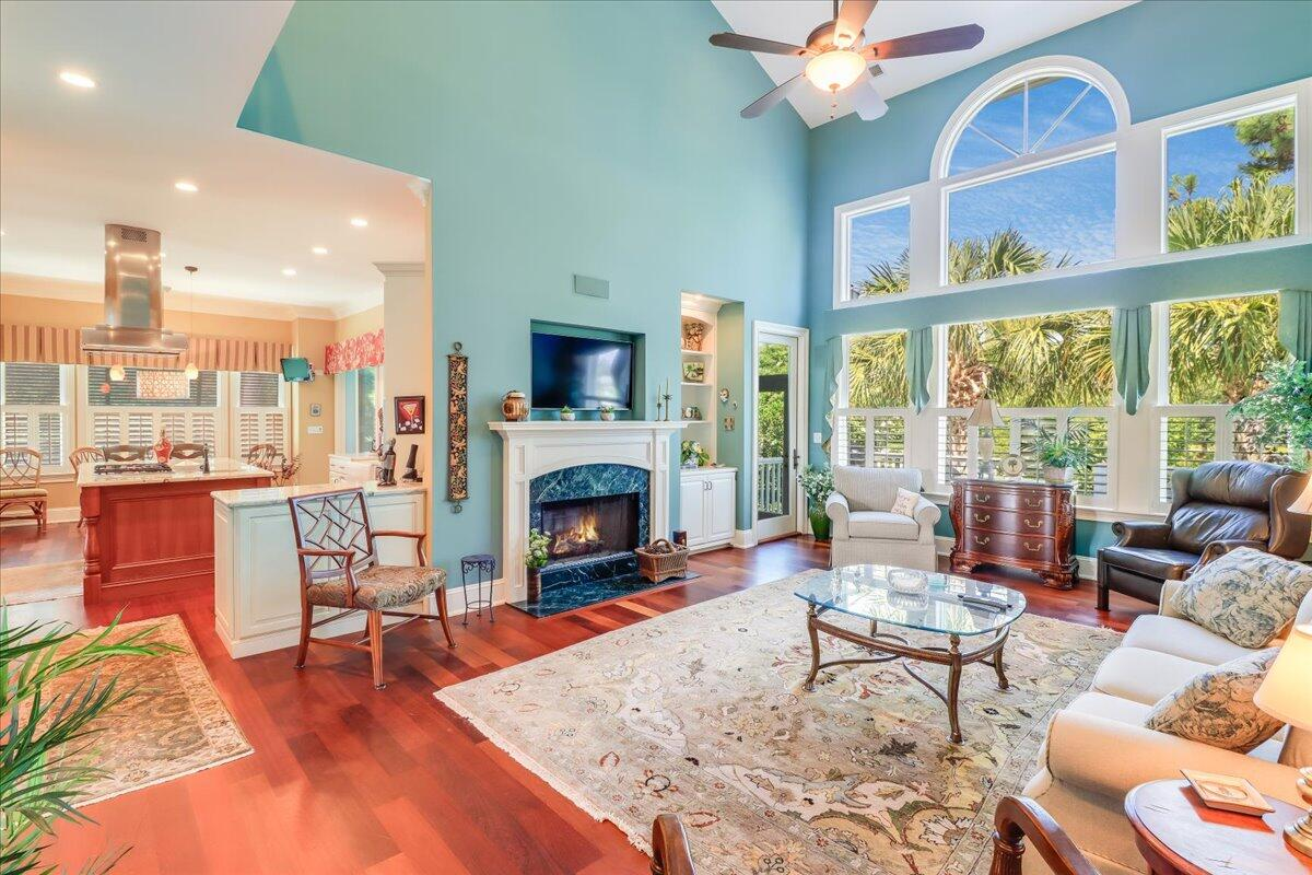 Hamlin Plantation Homes For Sale - 4938 Sound View, Mount Pleasant, SC - 56