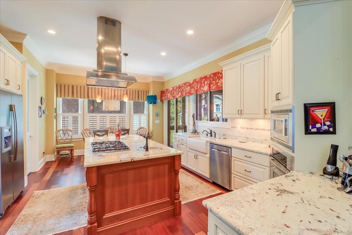 Hamlin Plantation Homes For Sale - 4938 Sound View, Mount Pleasant, SC - 51