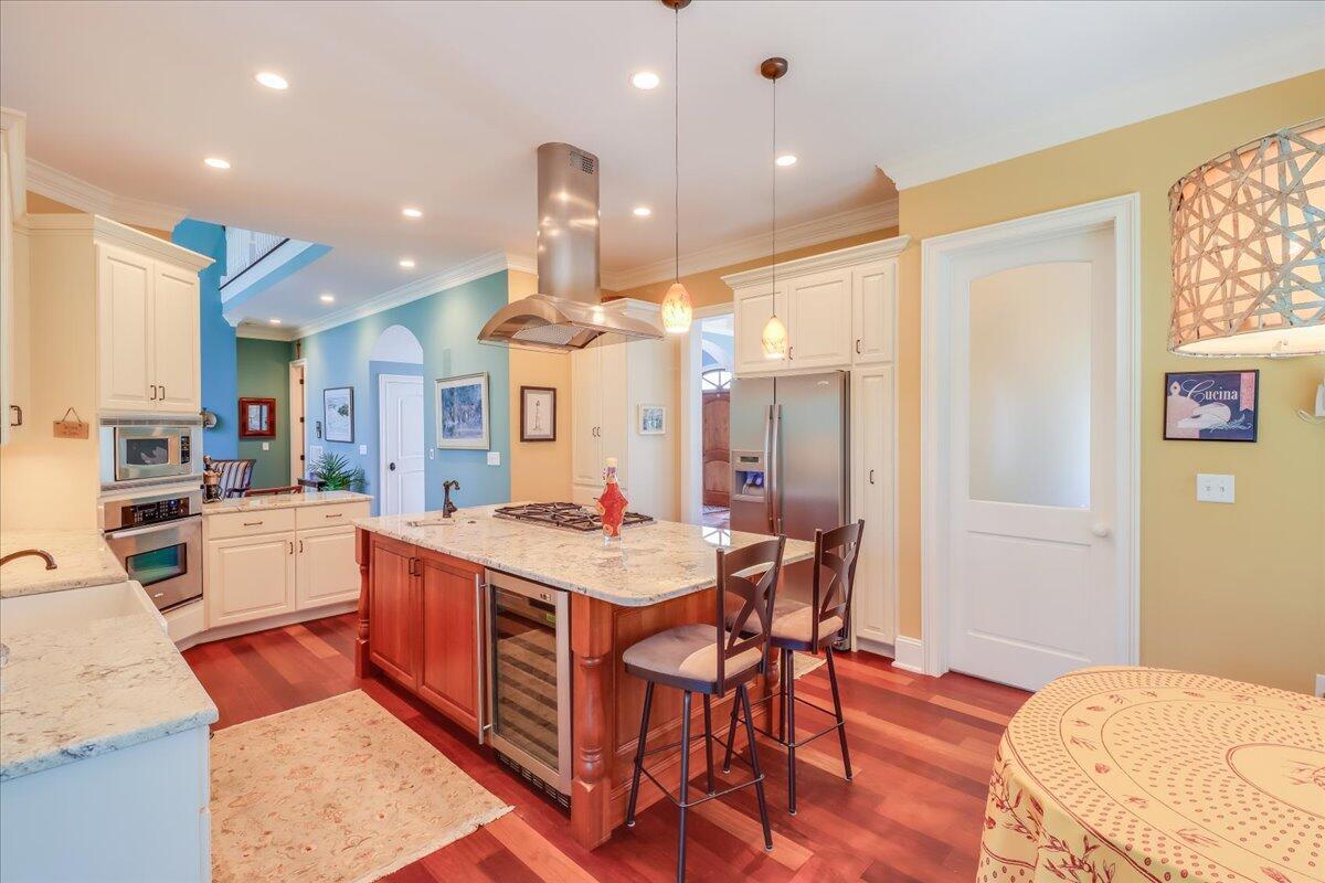 Hamlin Plantation Homes For Sale - 4938 Sound View, Mount Pleasant, SC - 50
