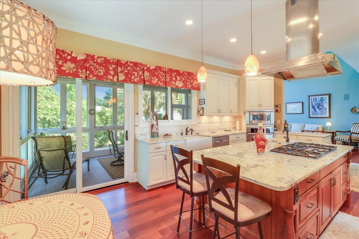 Hamlin Plantation Homes For Sale - 4938 Sound View, Mount Pleasant, SC - 49