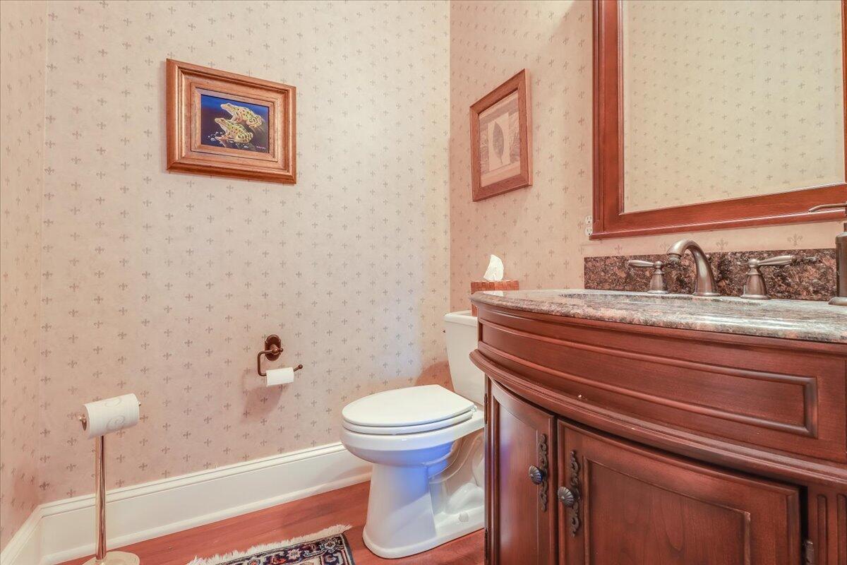 Hamlin Plantation Homes For Sale - 4938 Sound View, Mount Pleasant, SC - 45