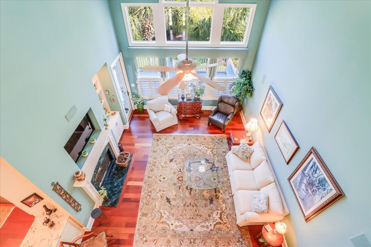 Hamlin Plantation Homes For Sale - 4938 Sound View, Mount Pleasant, SC - 35