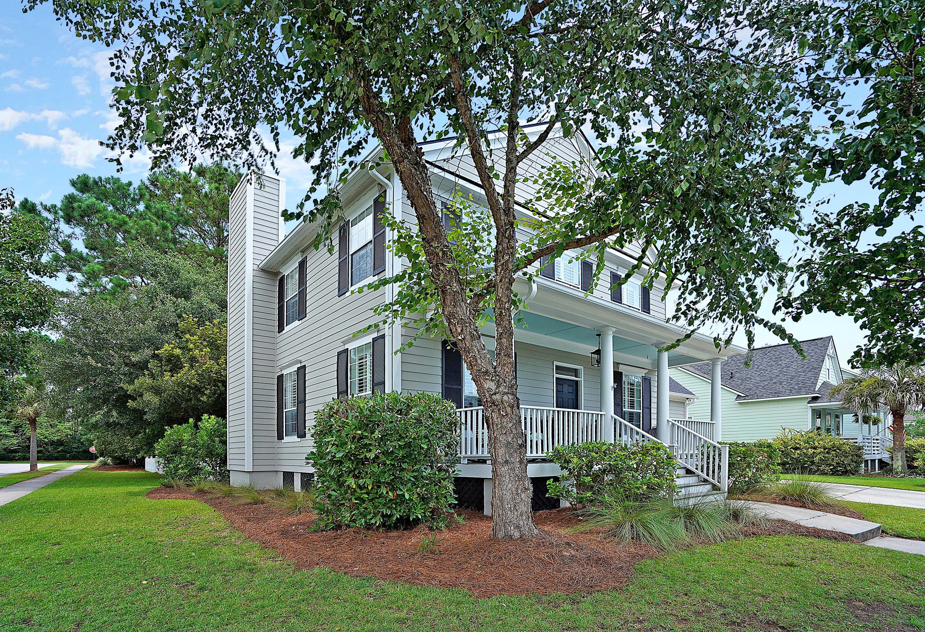 Hamlin Plantation Homes For Sale - 1529 Devol, Mount Pleasant, SC - 28
