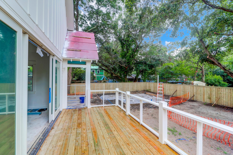 Old Mt Pleasant Homes For Sale - 638 Palmetto, Mount Pleasant, SC - 27